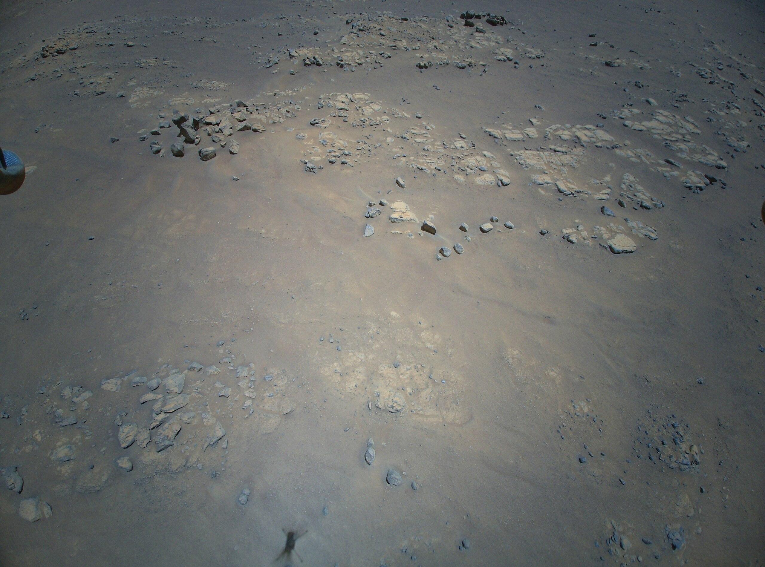 Mars 2020 (Perseverance - Ingenuity) : exploration du cratère Jezero - Page 18 2510