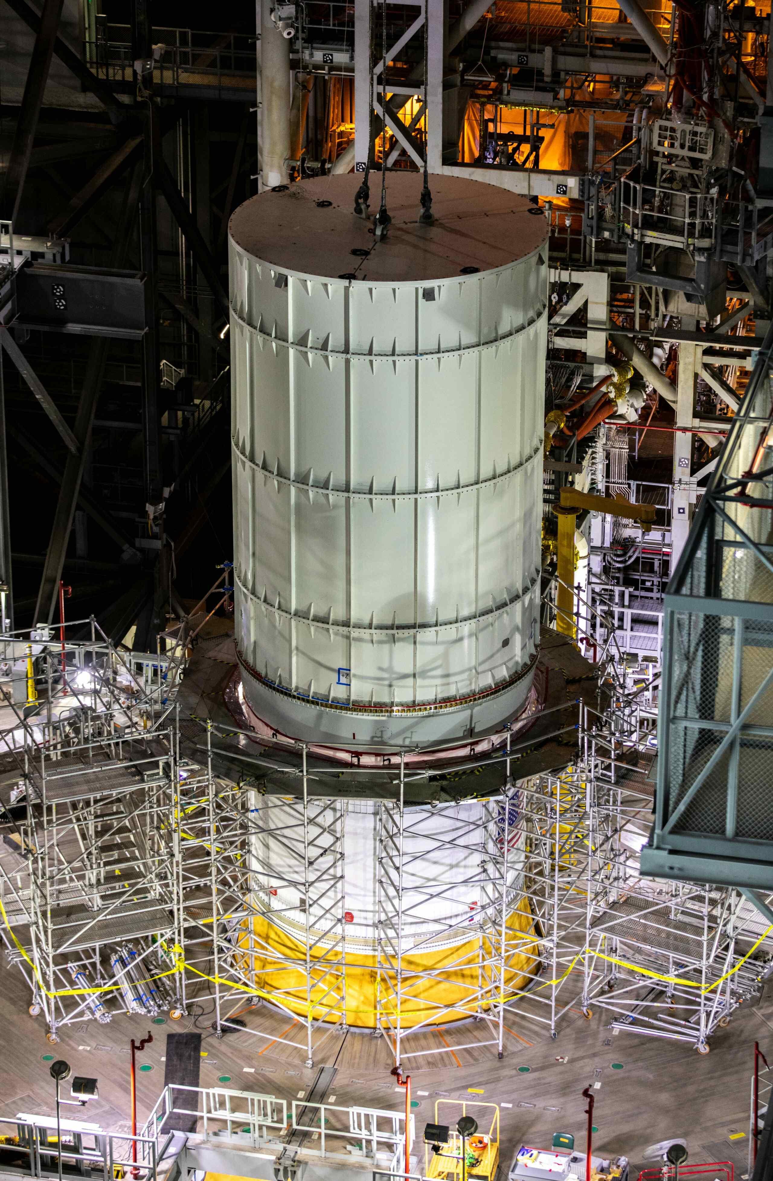SLS block 1 (Orion Artemis-1) - NET novembre 2021 - Page 23 2518