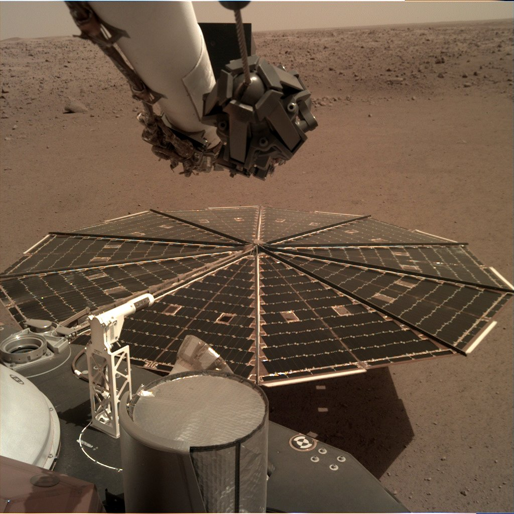 InSight - Mission d'exploration sur Mars - Page 10 279