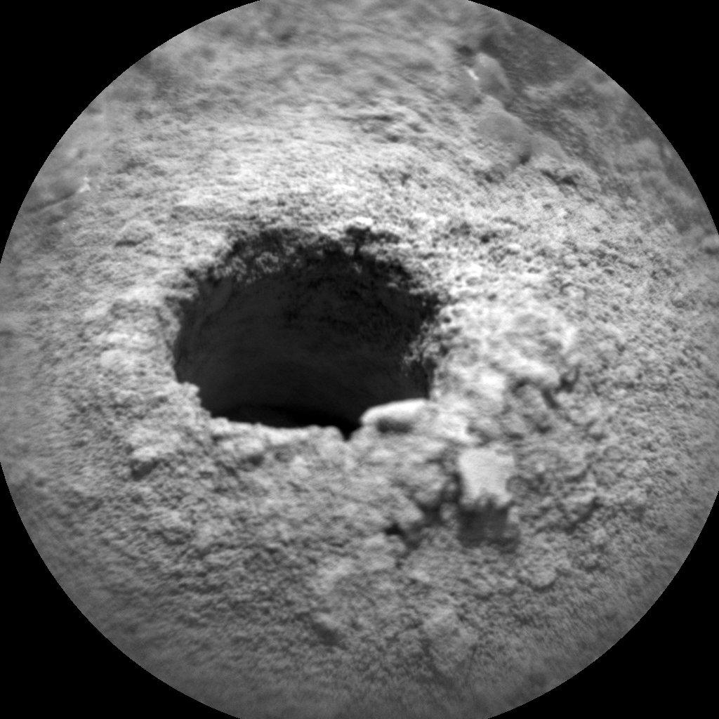 [Curiosity/MSL] L'exploration du Cratère Gale (2/2) - Page 41 286
