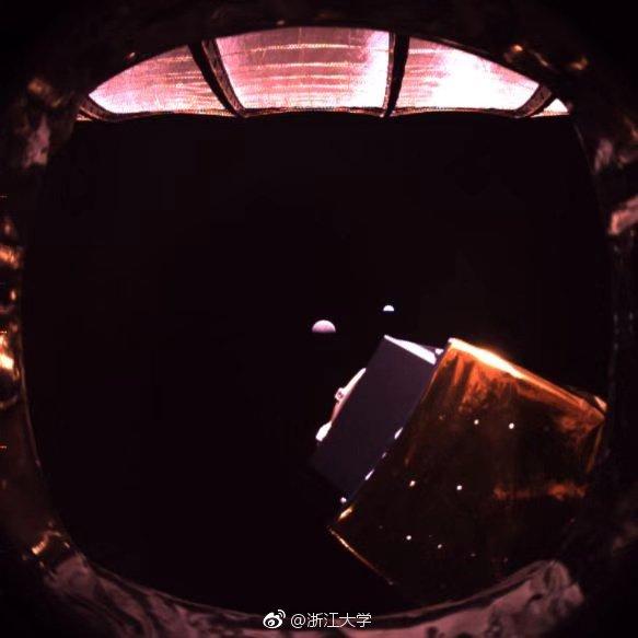 Chang'e 4 - Mission sur la face cachée de la Lune (rover Yutu 2) - Page 6 294