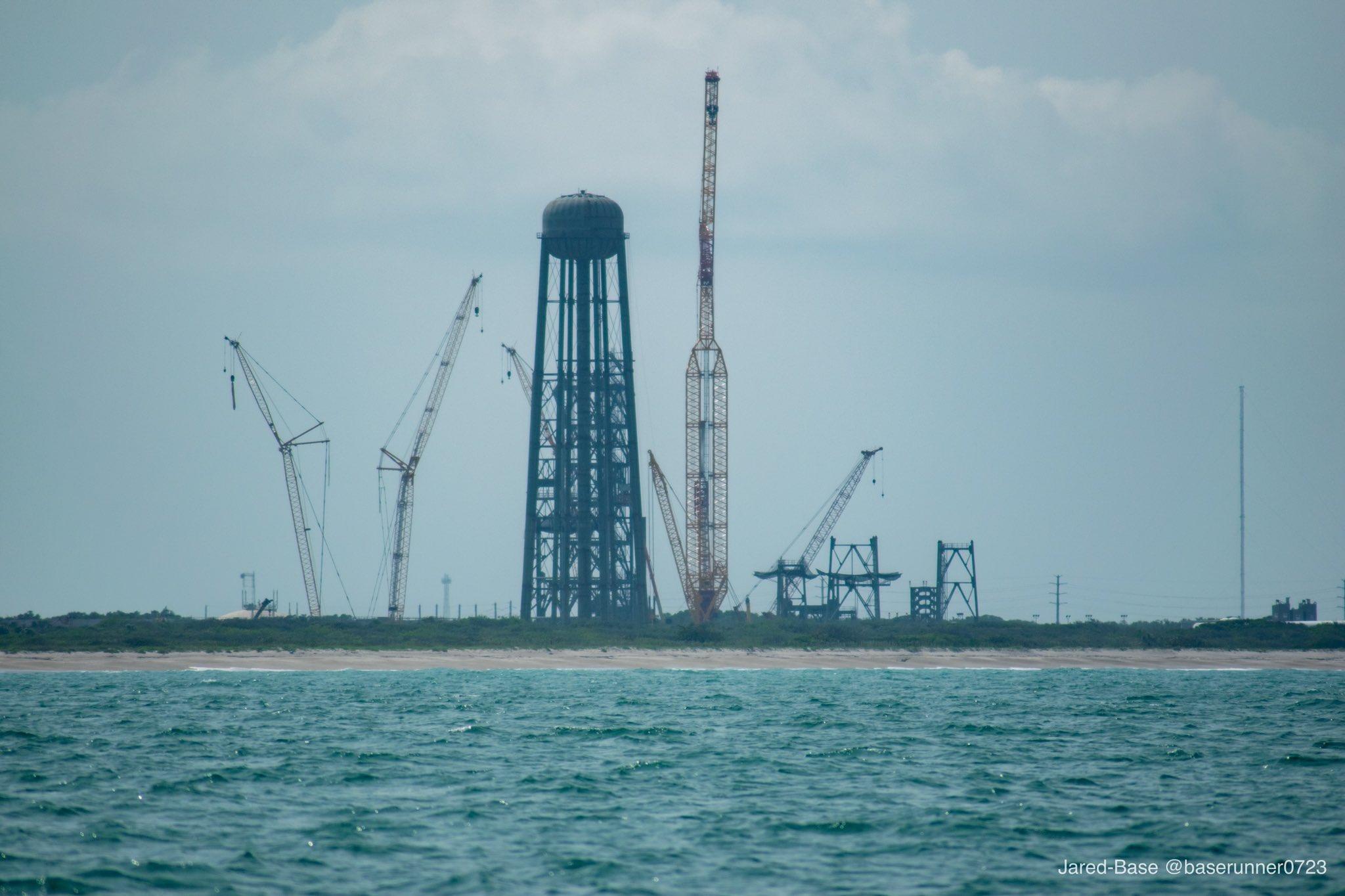 [Blue Origin] LC-36, le complexe de lancement New Glenn 2_jfif21