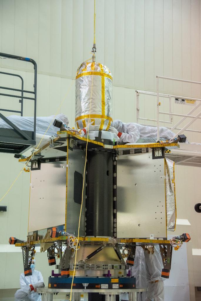 Lucy  - Préparation de la mission (astéroïdes et troyens) - Octobre 2021 2_jfif41
