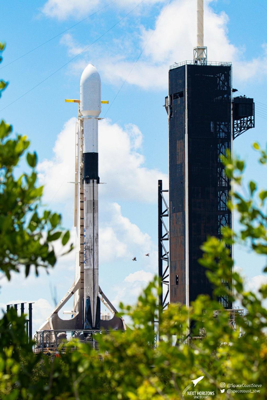 Falcon 9 (Starlink V1. 0 L11)- KSC - 3.9.2020 [Succès] 2_jfif59