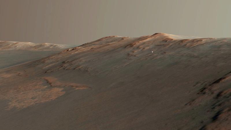 Opportunity et l'exploration du cratère Endeavour - Page 11 310