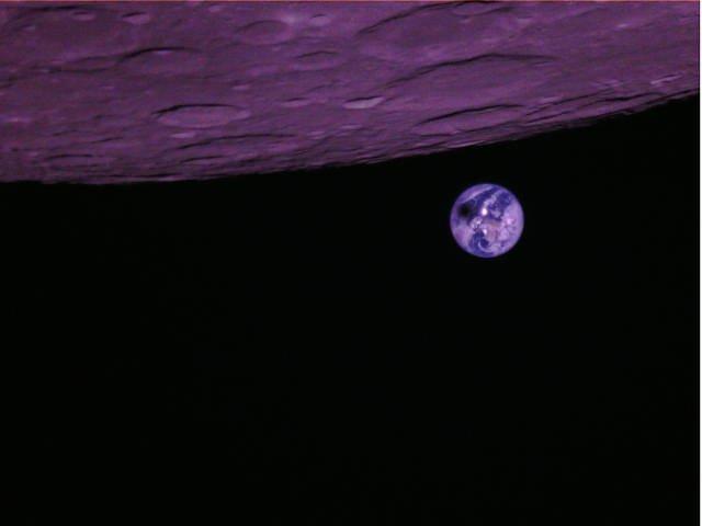 Chang'e 4 - Mission sur la face cachée de la Lune (rover Yutu 2) - Page 13 3115
