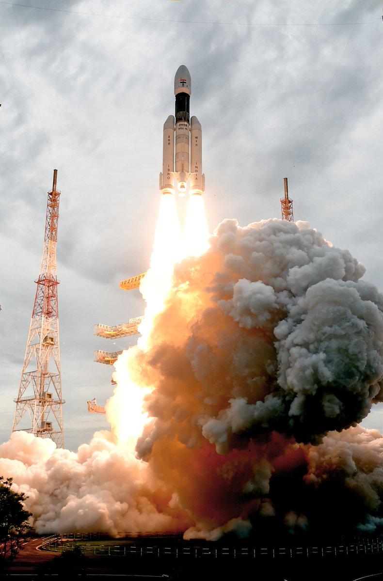 GSLV MkIII (Chandrayaan 2) - 22.07.2019 - Page 6 3119