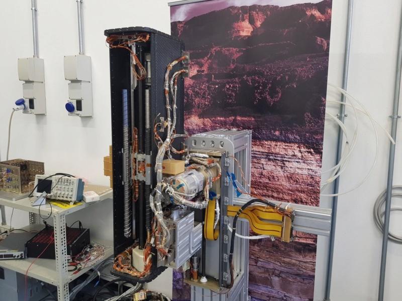 ExoMars-2020- Préparation de la mission (Rosalind Franklin) - Page 10 312