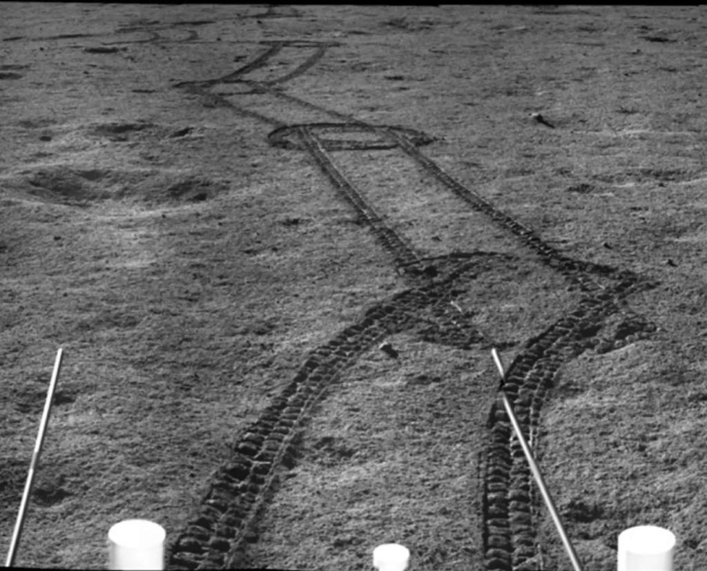 Chang'e 4 - Mission sur la face cachée de la Lune (rover Yutu 2) - Page 13 3142
