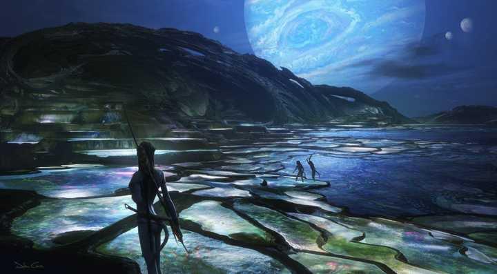 [Film] Avatar 2 - Décembre 2021 - Page 2 3161
