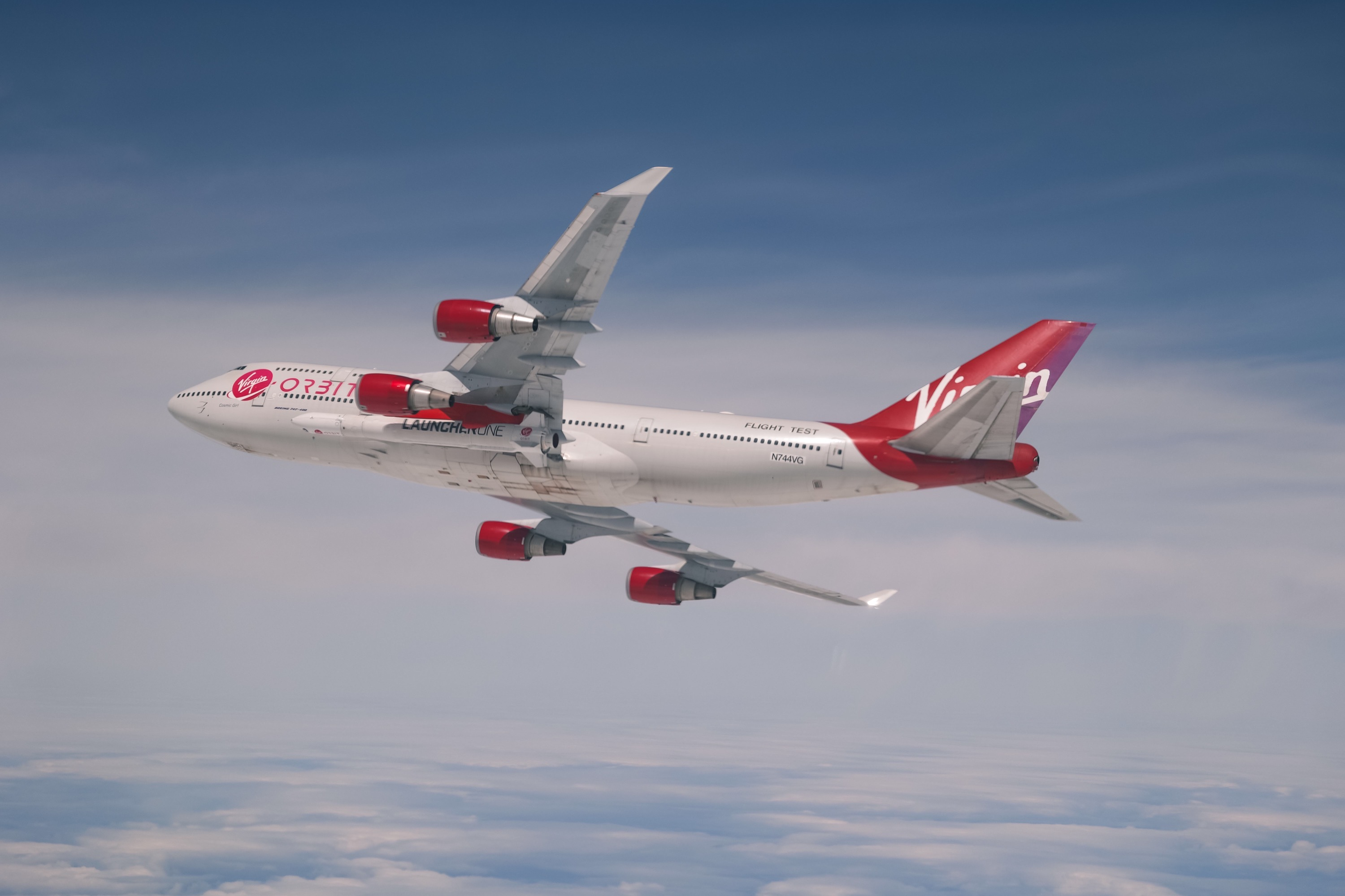 Virgin Orbit & LauncherOne - Page 4 3183