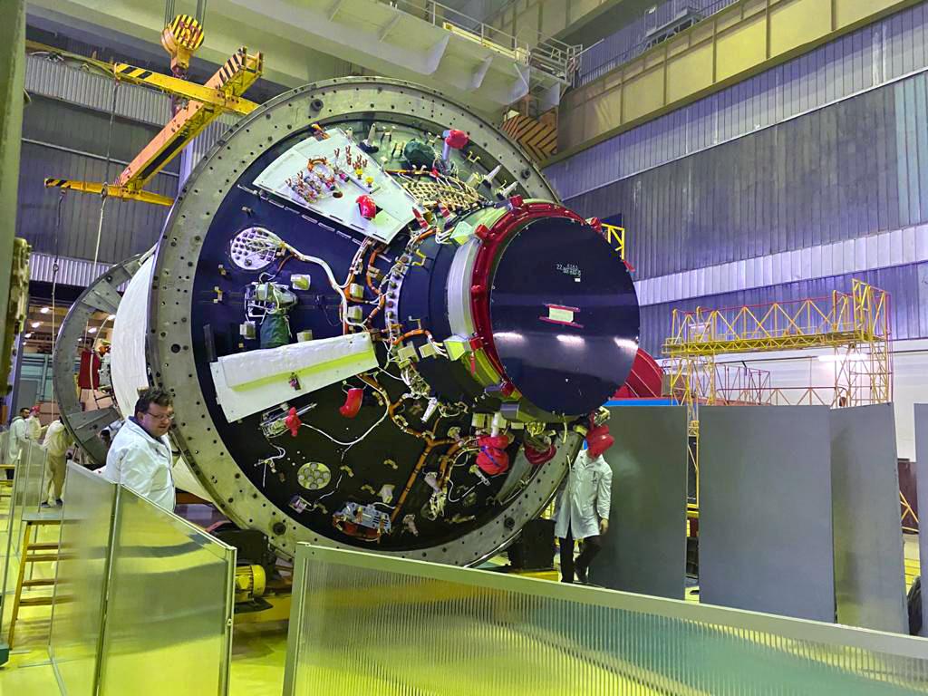 "Proton-M (MLM-U ""Nauka"") - Baï - Mai 2021 - Page 8 3184"