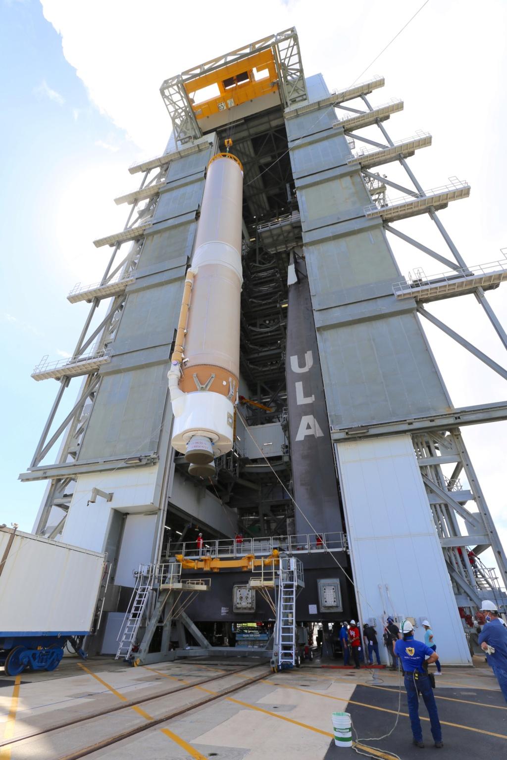Atlas V 531 (NROL-101) - Octobre 2020 3193