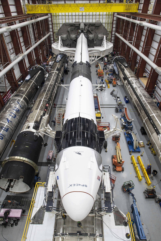 Falcon 9 (Crew Dragon USCV-1) - KSC - 16.11.2020 - Page 4 3203