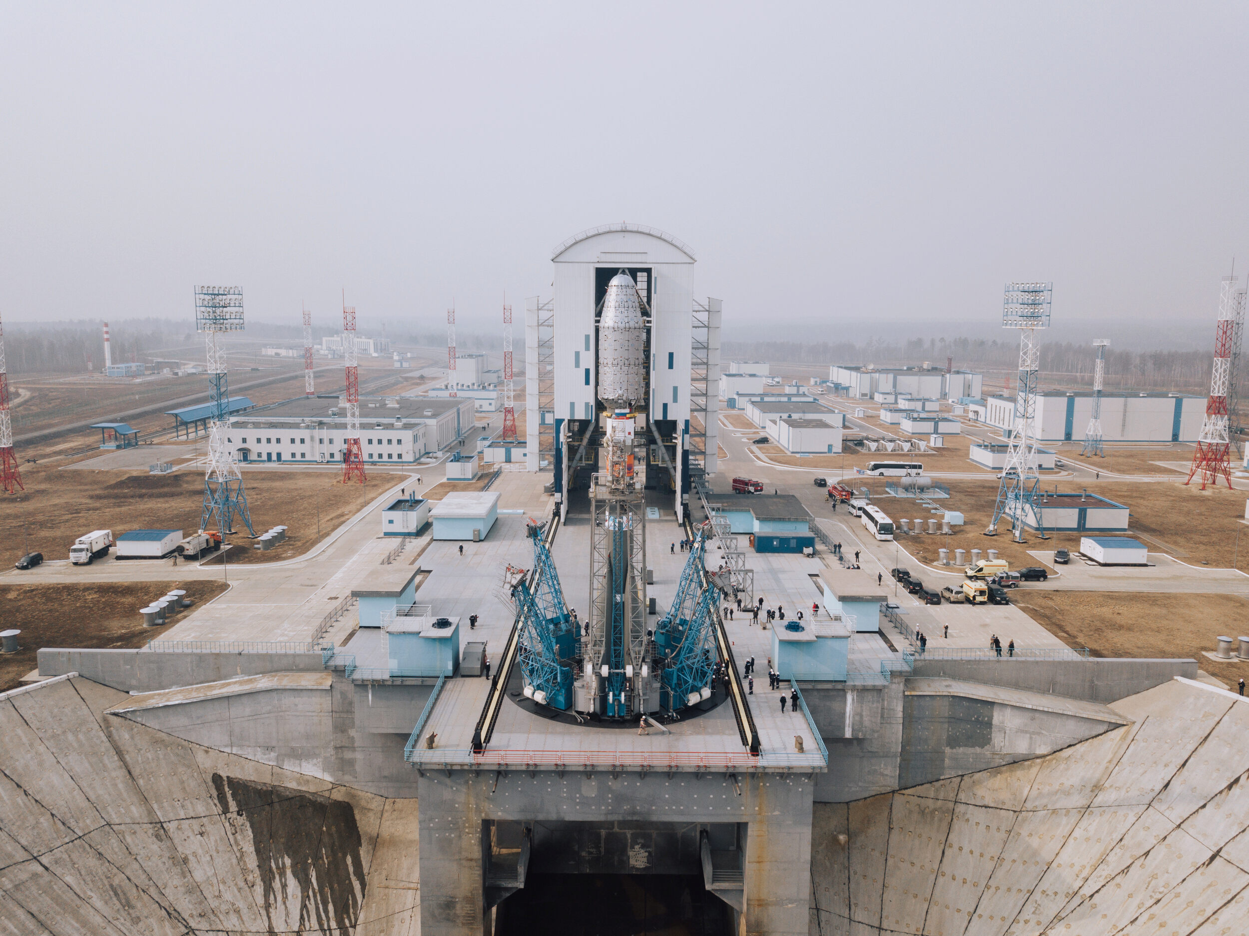 Soyouz-2.1b (36 OneWeb) - Vos - 25.4.2021 3233