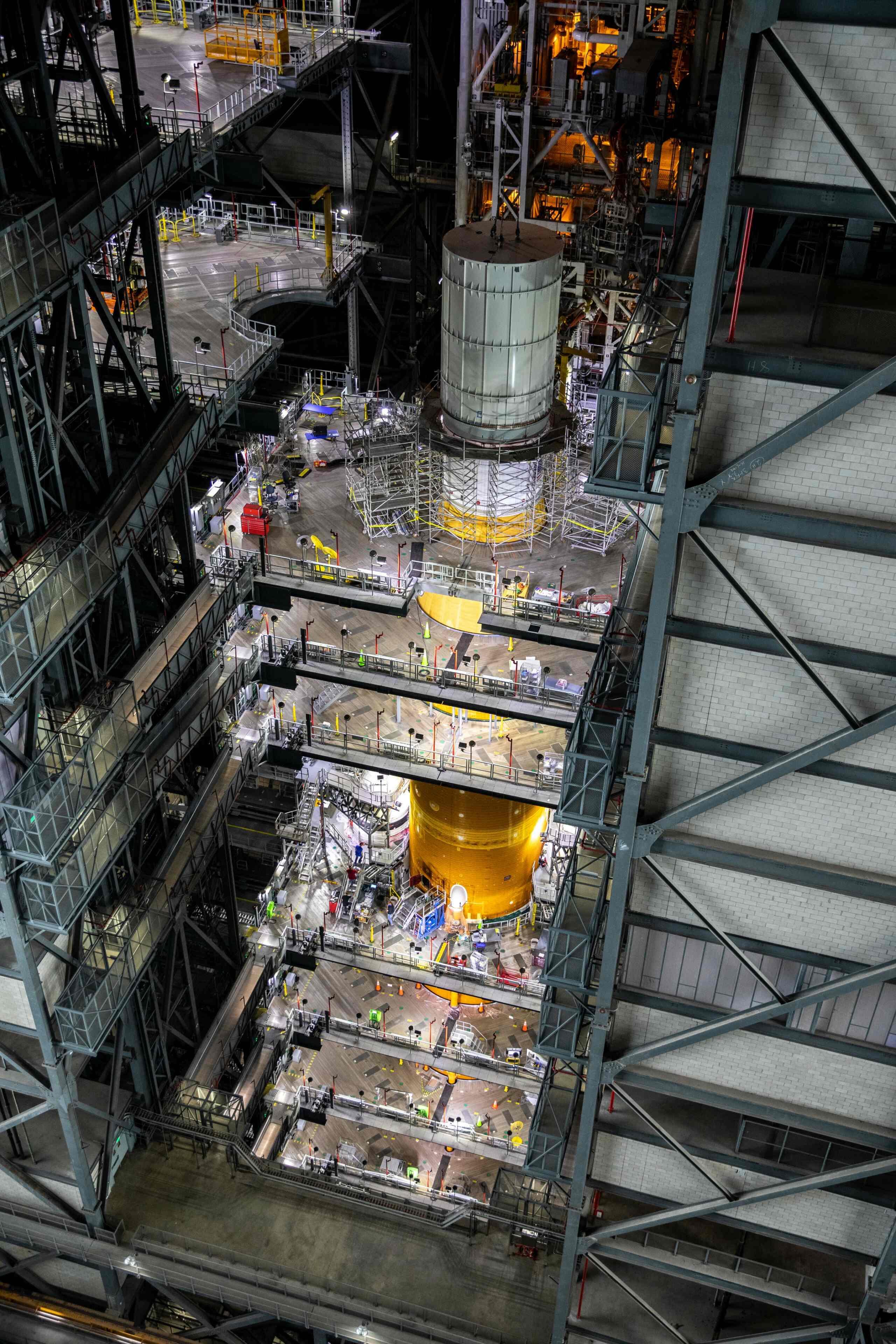 SLS block 1 (Orion Artemis-1) - NET novembre 2021 - Page 23 3254