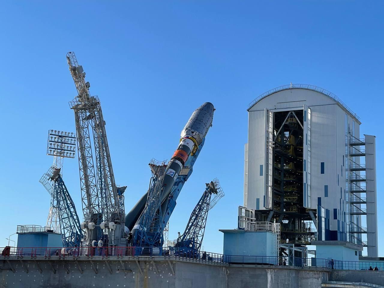 Soyouz-2.1b (36 OneWeb) - Vos - 14.10.2021 3262