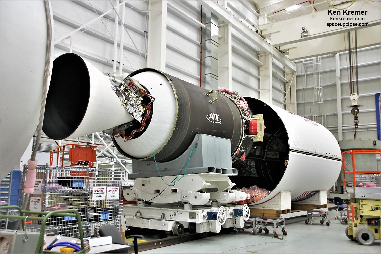 Antares 230 (Cygnus NG-11) - WFF - 17.4.2019 338