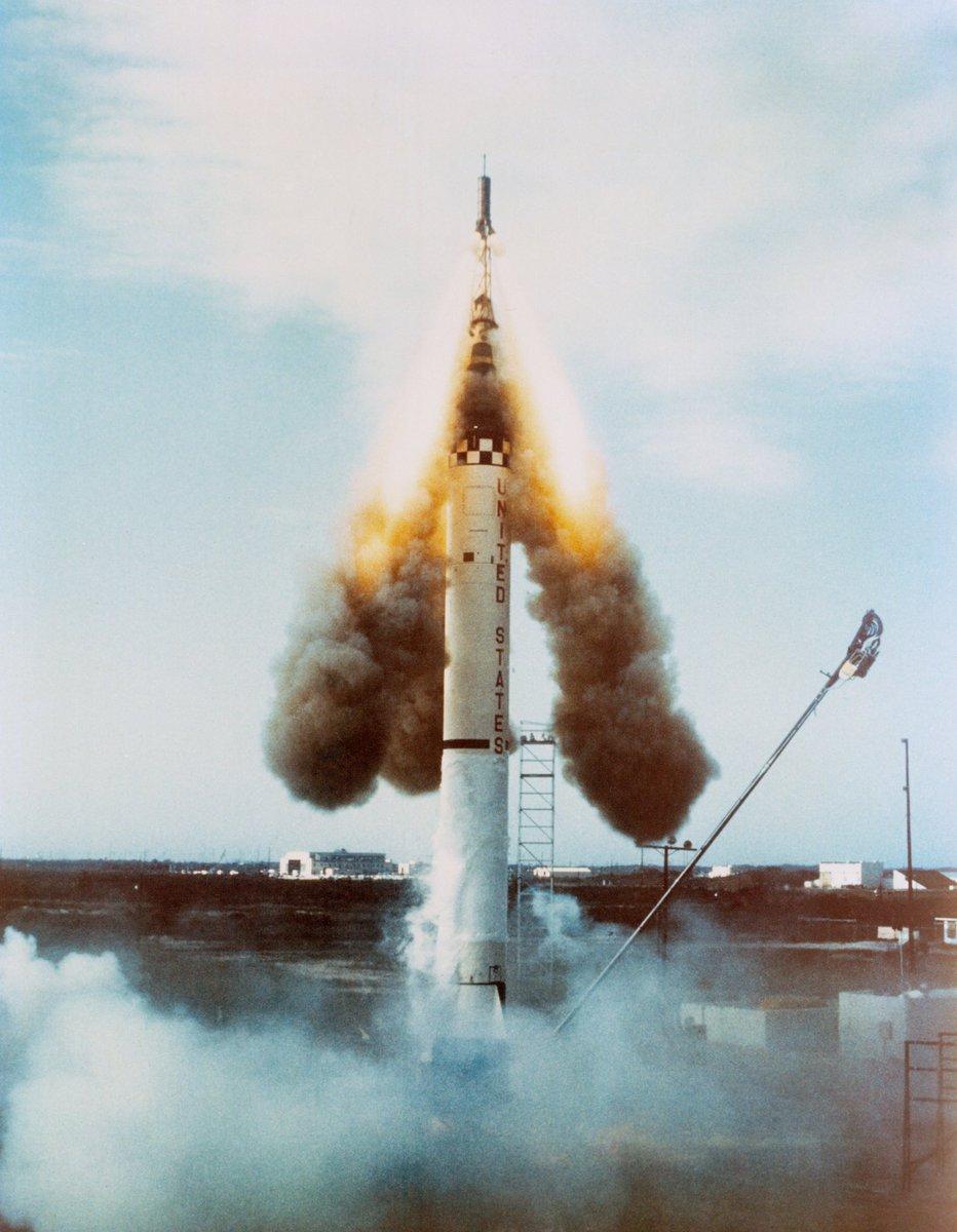 Cap Canaveral - LC-5 (inactif) 348