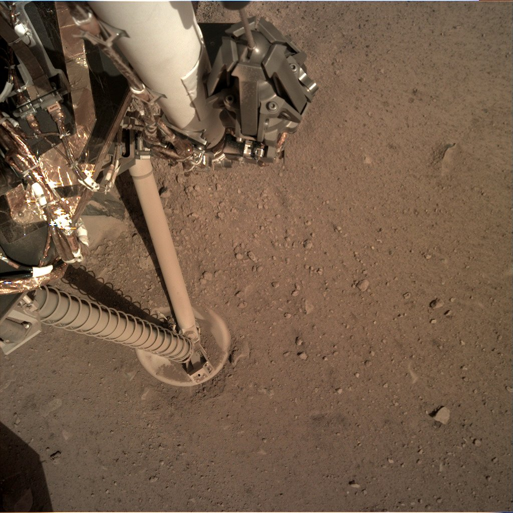 InSight - Mission d'exploration sur Mars - Page 10 353