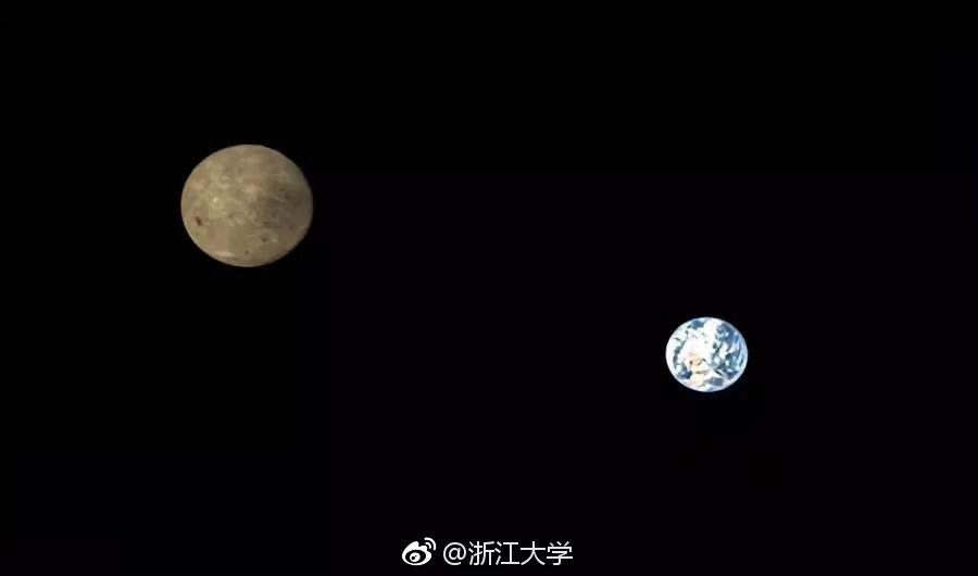 Chang'e 4 - Mission sur la face cachée de la Lune (rover Yutu 2) - Page 6 363