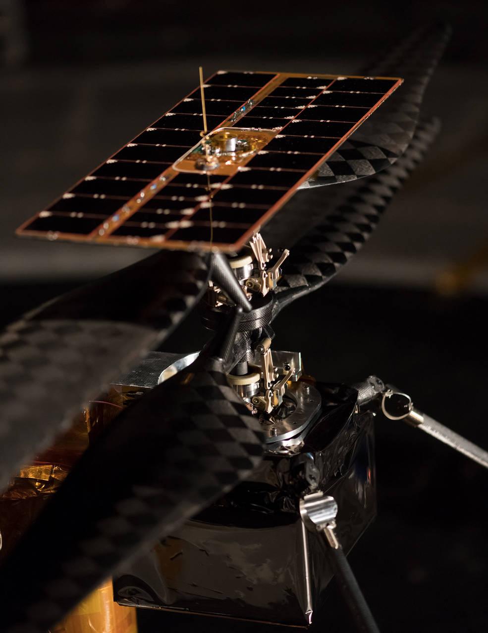 "Préparation du rover Mars 2020 ""Perseverance"" - Page 8 386"