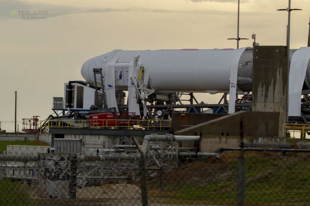 Falcon 9 (CRS-15) - 29.6.2018 - Page 2 412