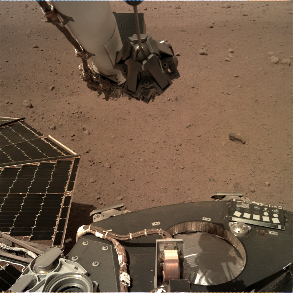 InSight - Mission d'exploration sur Mars - Page 10 429