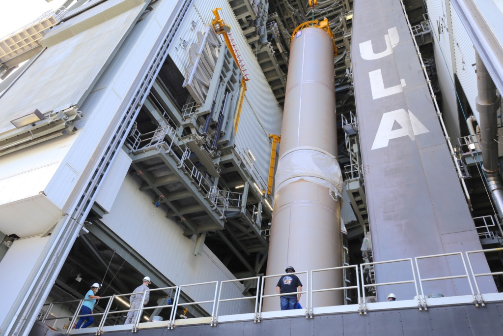 Atlas V 531 (NROL-101) - Octobre 2020 471