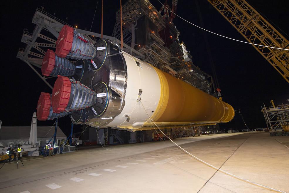 SLS block 1 (Orion Artemis-1) - Février 2022 ? - Page 20 486