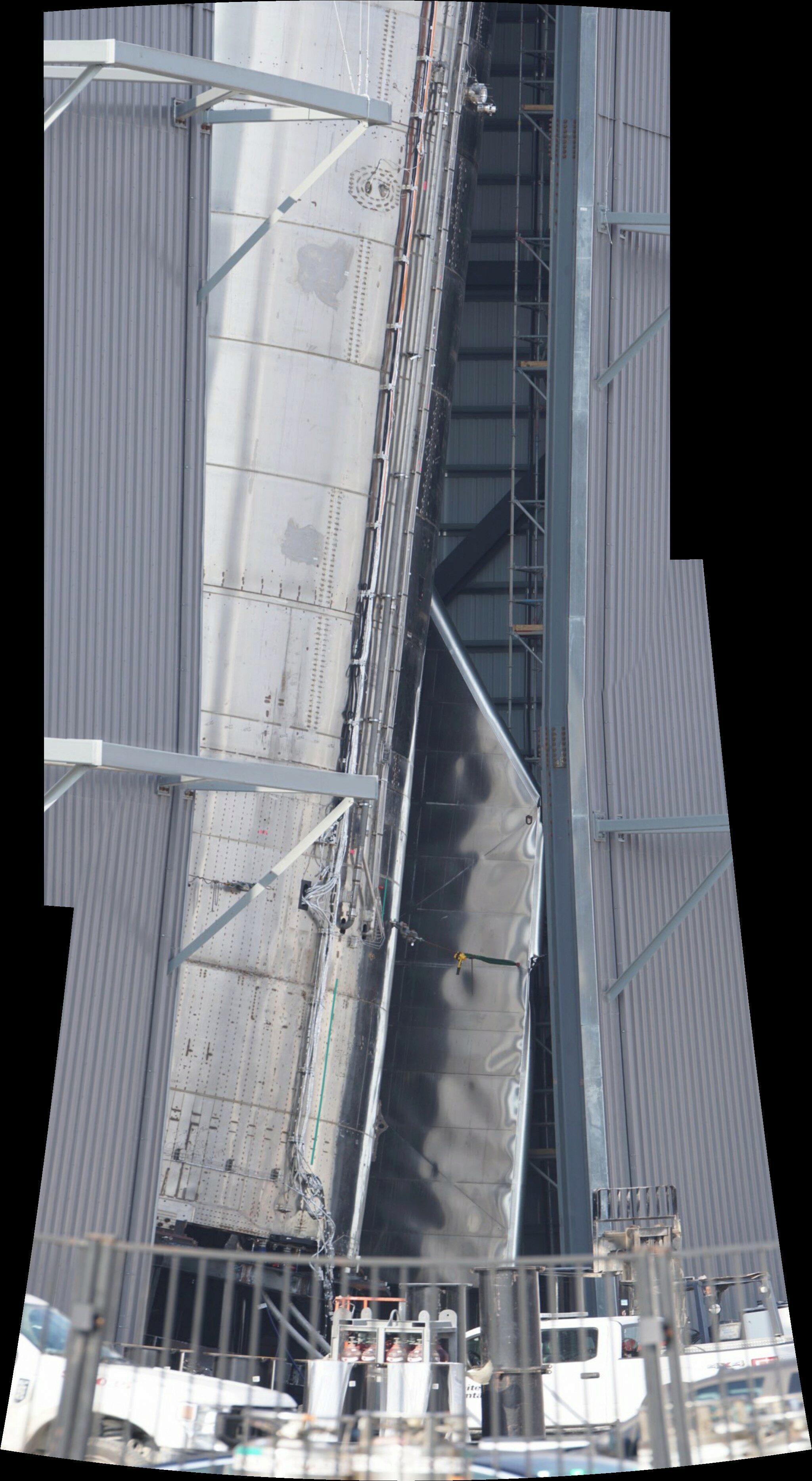 Starship SN9 (Boca Chica) - Page 3 Pano113