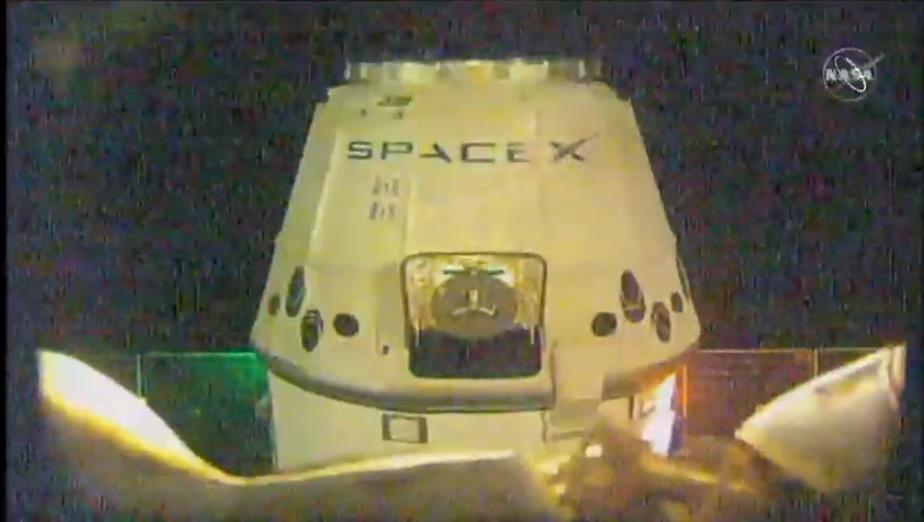 Falcon 9 (CRS-19) - CCAFS - 5.12.2019   - Page 3 Scre1003