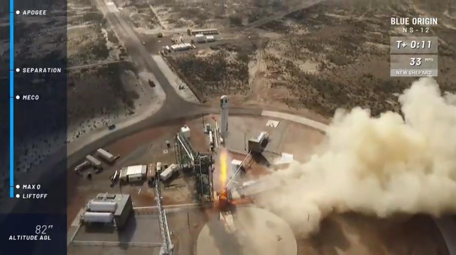 Le lanceur New Shepard de Blue Origin - Page 10 Scre1029