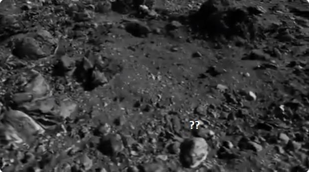 OSIRIS-REx - Mission autour de Bennu - Page 5 Scre1043