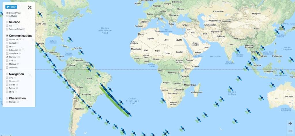Falcon 9 (Starlink v1.0 L2) - CCAFS - 7.1.2020 Scre1054
