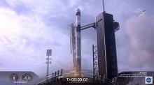 Le forum de la conquête spatiale - Portail Scre1130