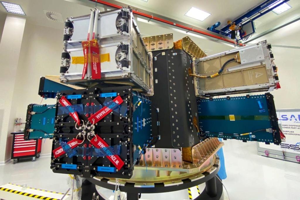 Vega VV16 (SSMS 1) - CSG - 3.9.2020 [Succès] Scre1170