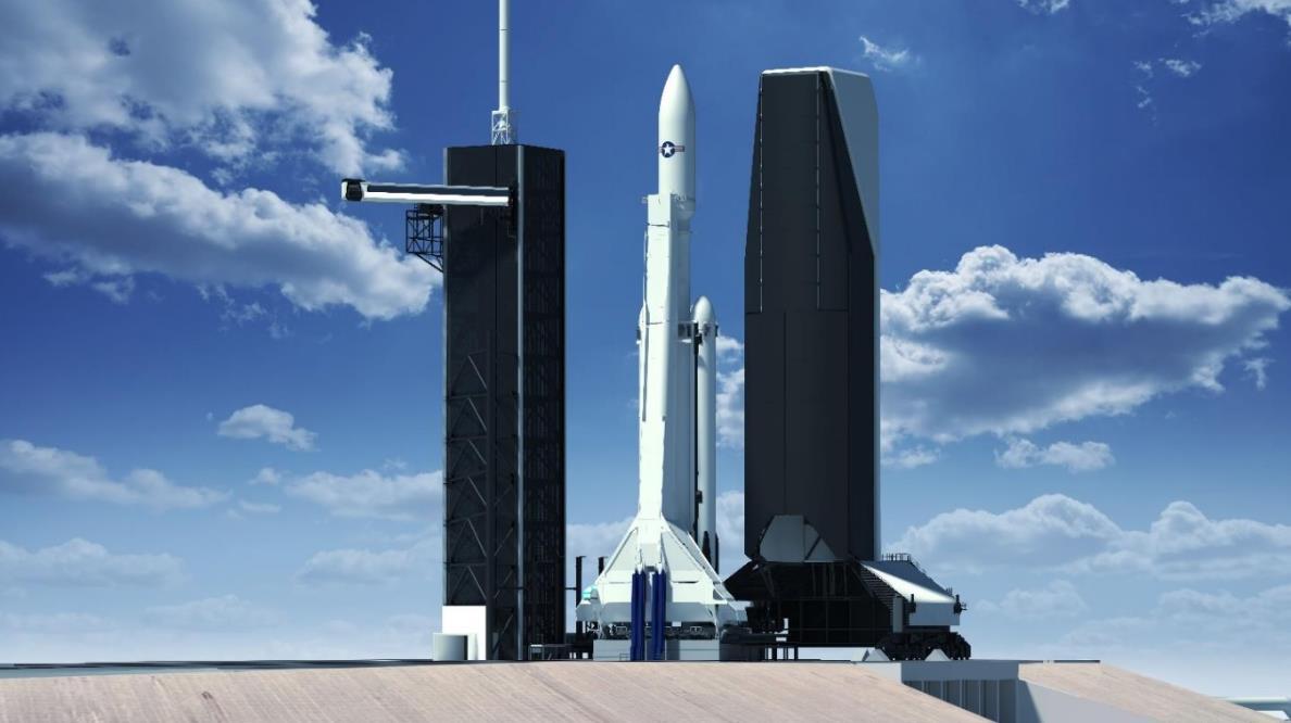 [SpaceX] Pad 39 A : actualités et modifications pour F9 et FH - Page 5 Scre1199