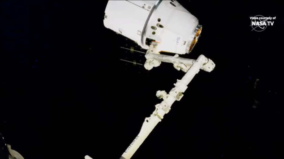 Falcon 9 (CRS-20) - CCAFS - 07.03.2020 Scre1215