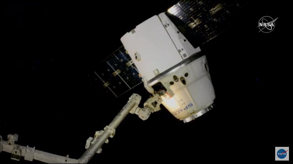 Falcon 9 (CRS-20) - CCAFS - 07.03.2020 - Page 2 Scre1253