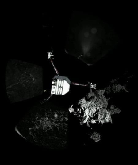 Vos collections de maquettes sur le spatial Scre1255