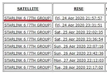 Falcon 9 (Starlink v1.0 L6) - KSC - 22.4.2020 - Page 4 Scre1331