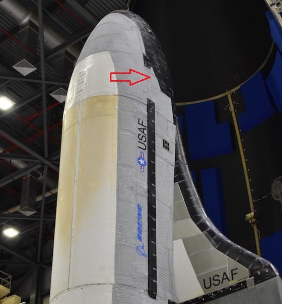 Atlas V (USSF 7 - X-37B OTV-6) - KSC - 17.5.2020 Scre1369