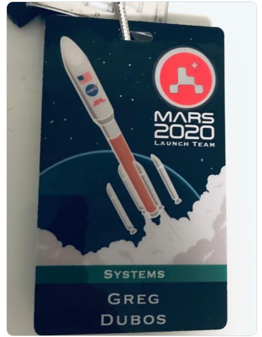 Mars 2020 (Perseverance) : voyage et atterrissage Scre1453
