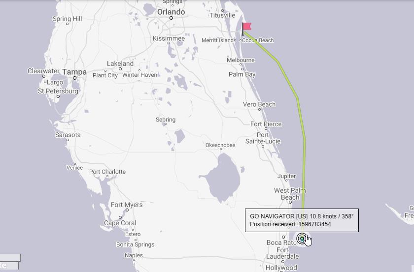 Falcon 9 (Dragon 2 Demo-2) - KSC - 30.5.2020 (2/2) - Page 18 Scre1464