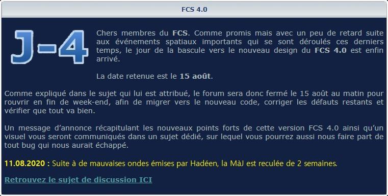 [Annonce FCS] FCS 4.0, votre forum va changer de look le 15.08.2020 - Page 5 Scre1474