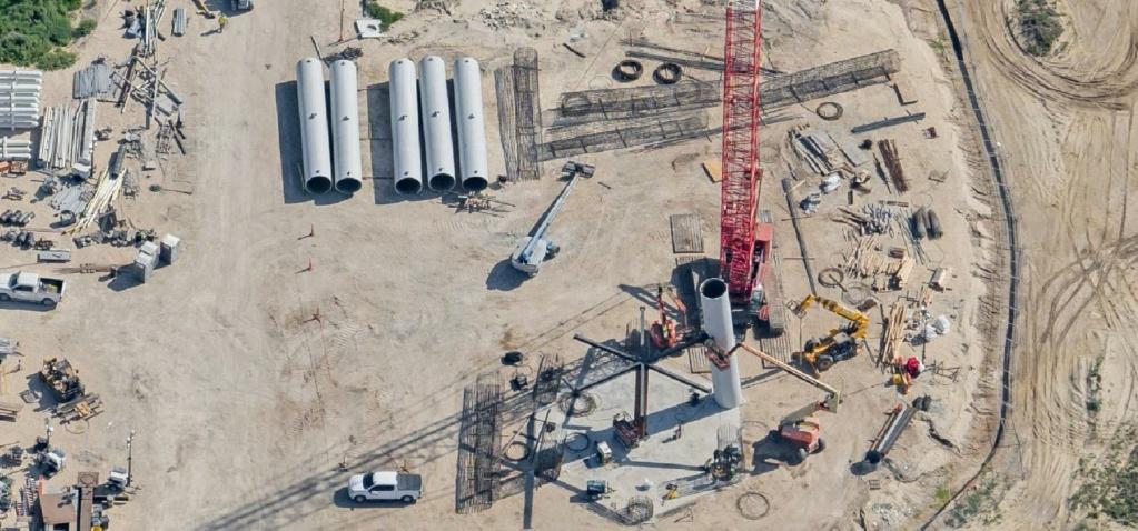 Site de lancement de Boca Chica au Texas - Page 17 Scre1501