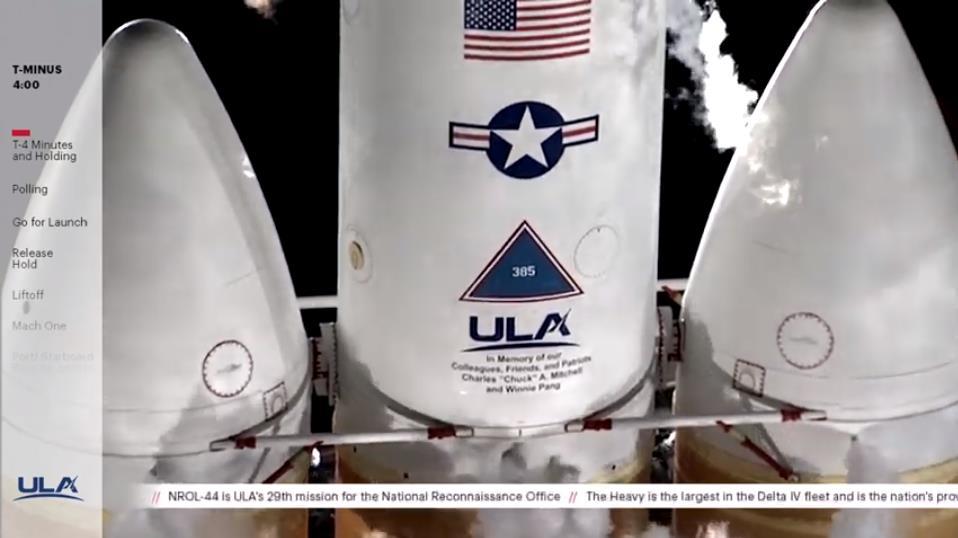 Delta-4H (NROL-44) - CCAFS - 2020 - Page 3 Scre1515
