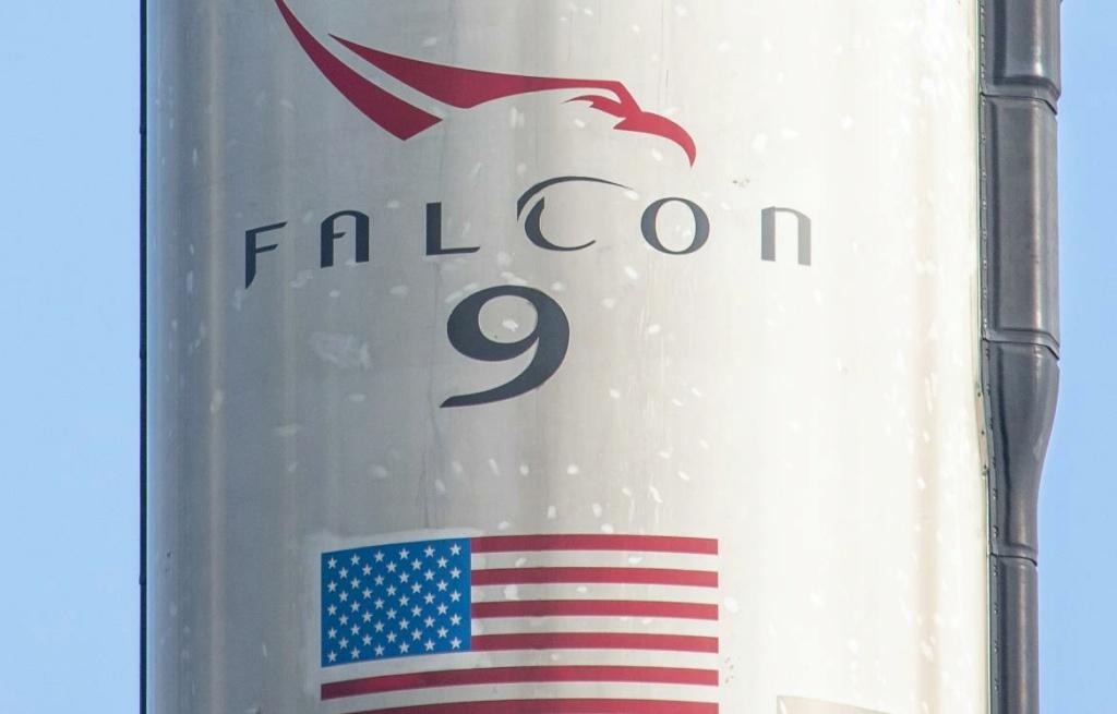 Falcon 9 (Starlink V1. 0 L11)- KSC - 3.9.2020 [Succès] - Page 3 Scre1544