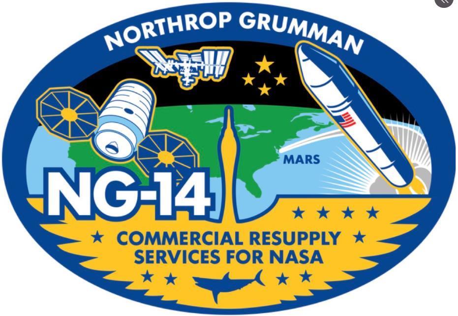 Antares 230+ (Cygnus NG-14) - WFF - 3.10.2020 Scre1555